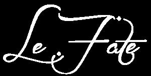 Logo Le Fate Ristorante Bistrot Vegan Firenze